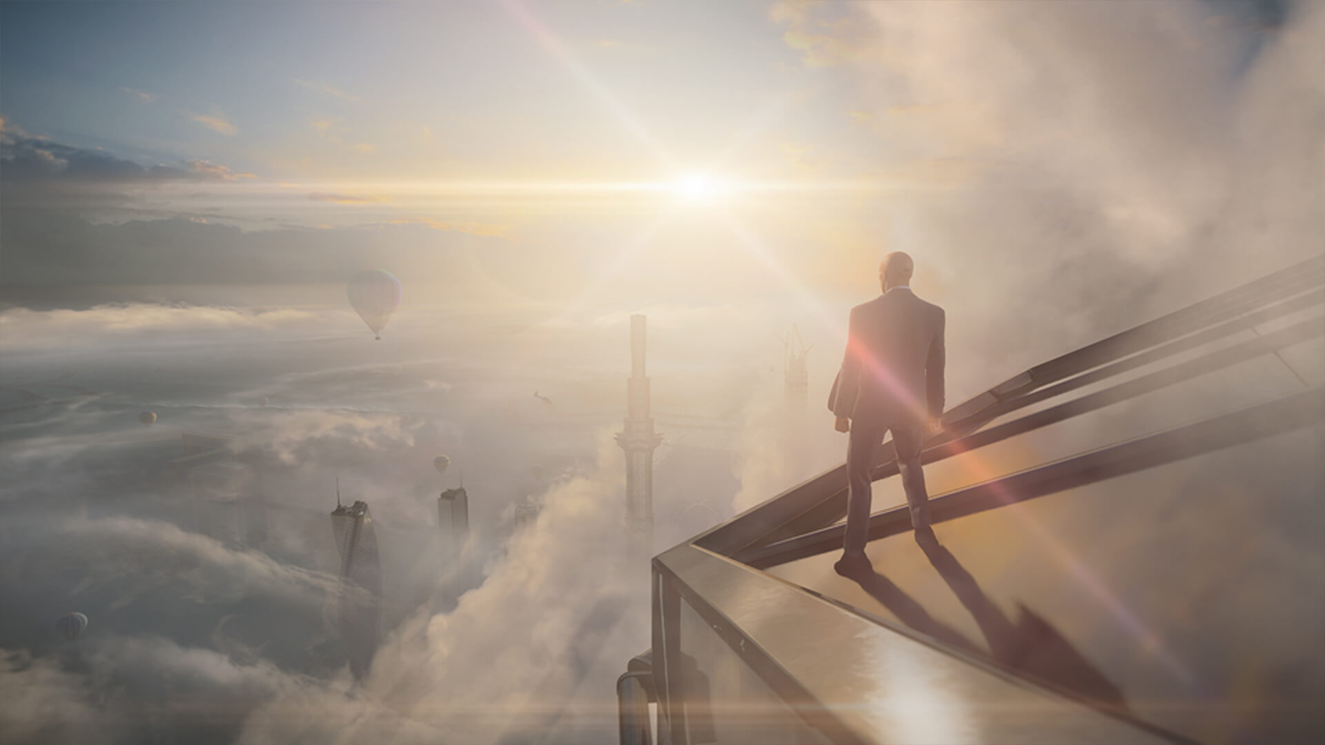 《杀手3》PC版前作地点导入功能将于2月底上线