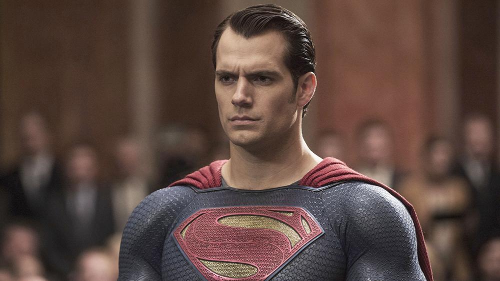 传亨利·卡维尔将在《沙赞2》中回归饰演超人 外