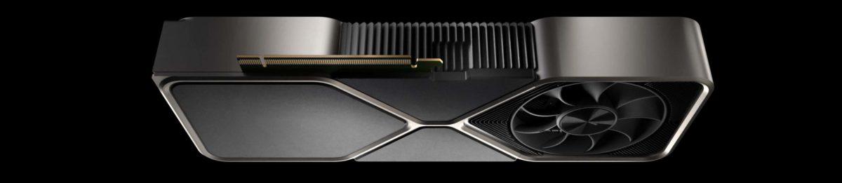 英伟达或将于4月发布GeForce RTX 3080 Ti 显存规格改为12GB