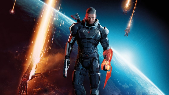 传BioWare内部很多人反对《质量效应3》的结局