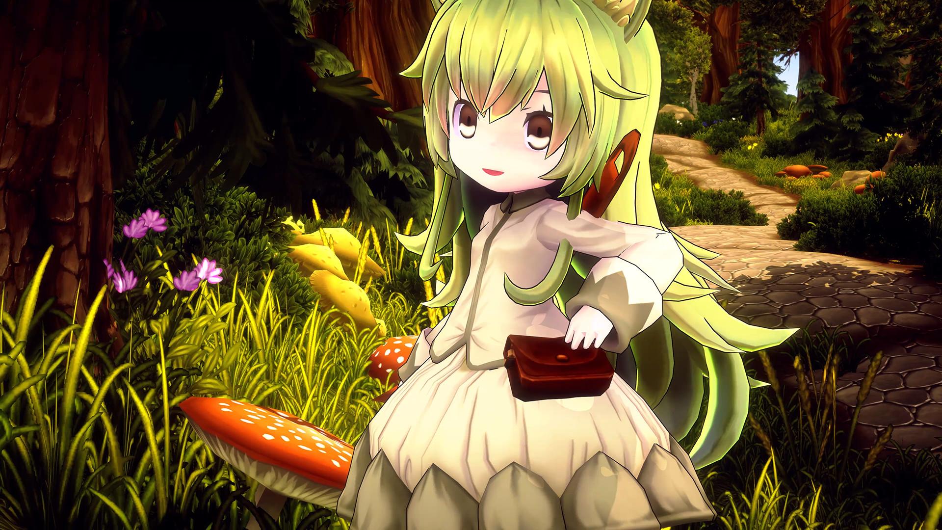 《童话森林》评测:当时隔多年的童话再次回到眼前
