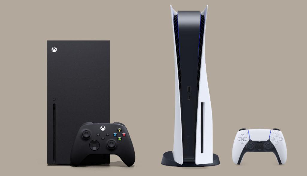 彭博社暗示游戏主机缺货甚至会持续到今年圣诞节