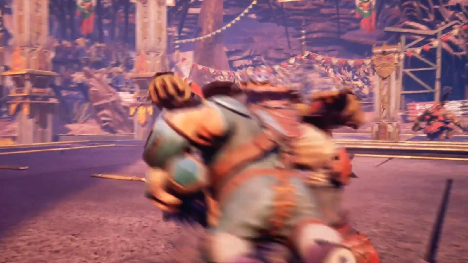回合制《怒火橄榄球3》全新预告 今年初上市