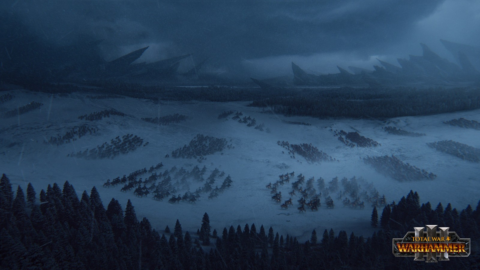 大受欢迎 《全面战争:战锤3》国区预购量仍居榜首