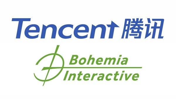腾讯收购Bohemia Interactive少数股权