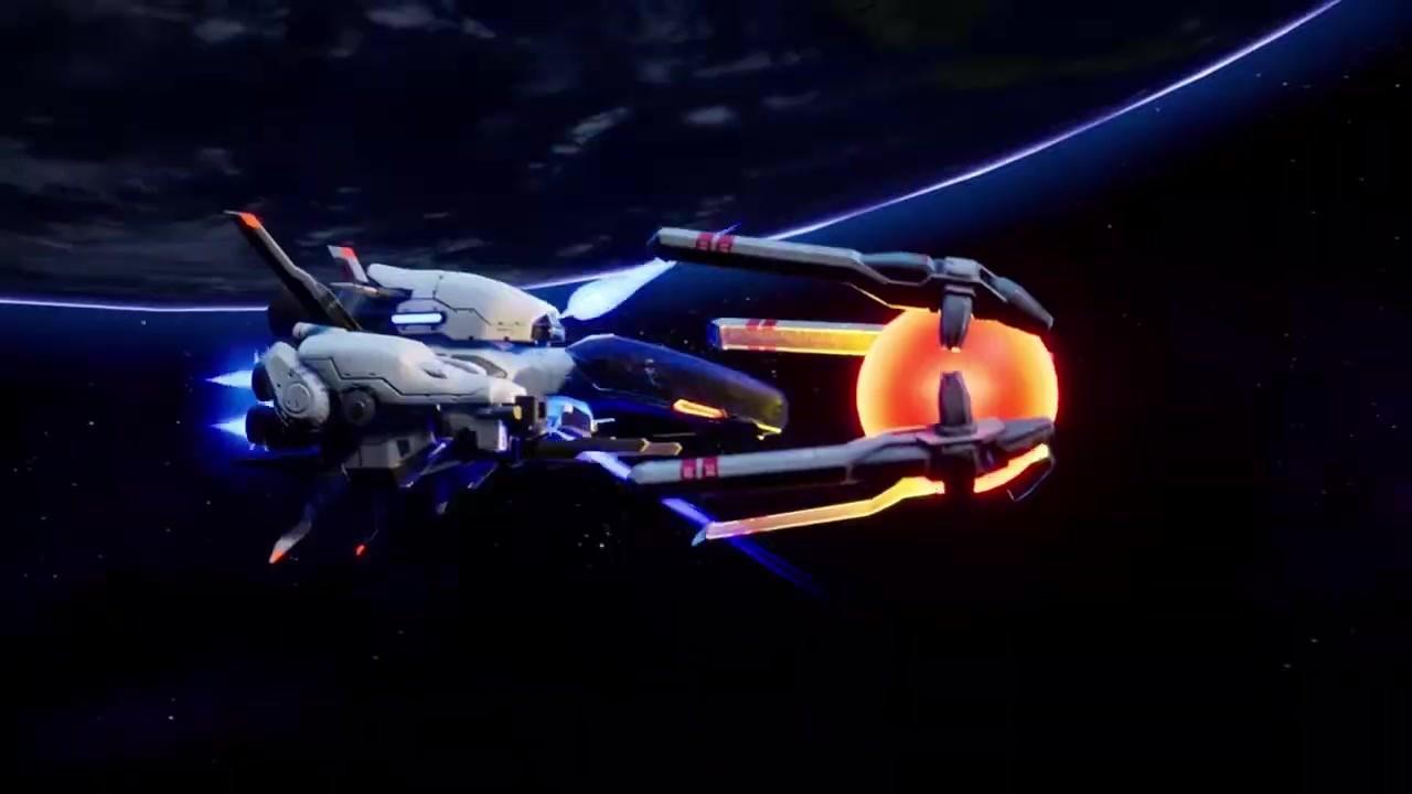 《R-Type Final 2》全新实机操作视频展示