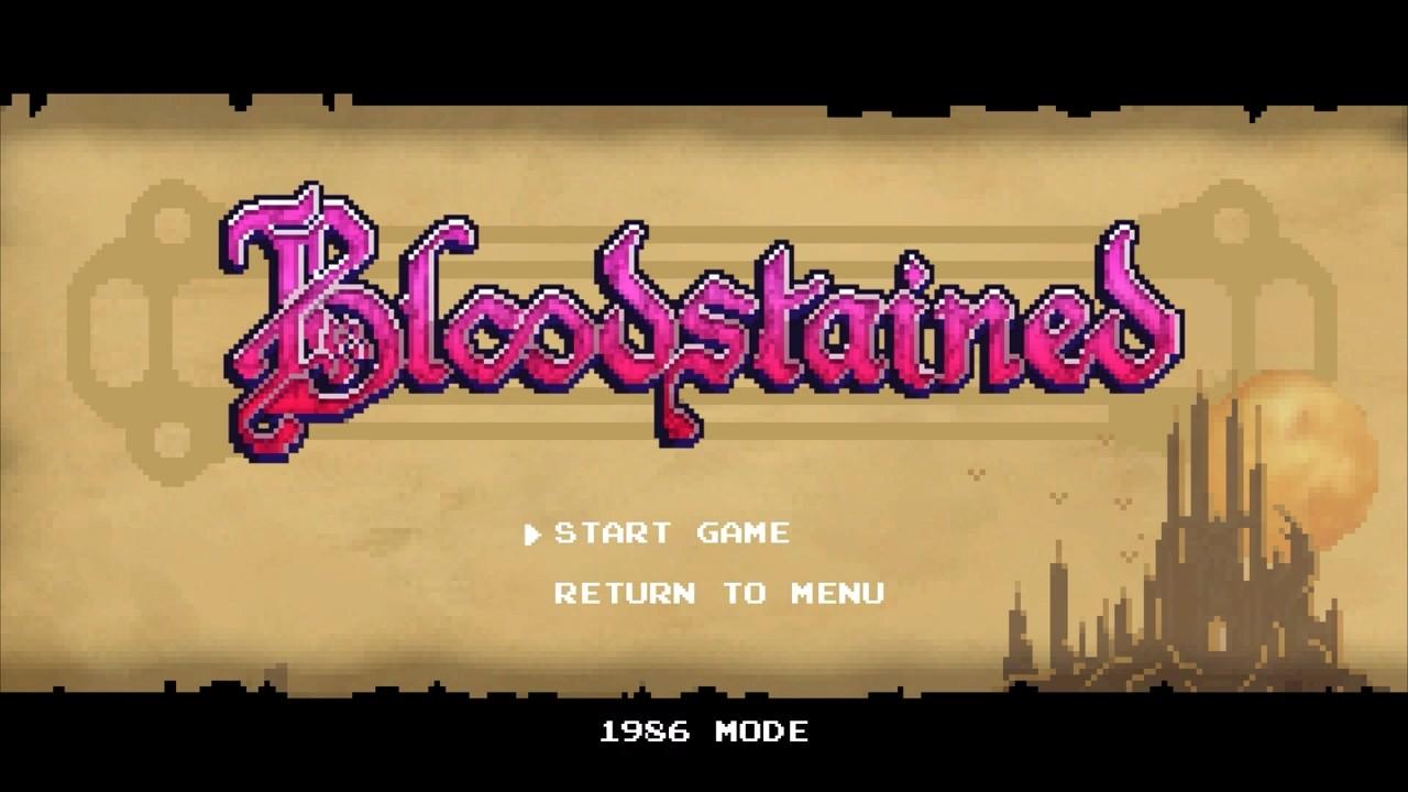 使用Konami秘籍可解锁《赤痕:夜之仪式》1986模式