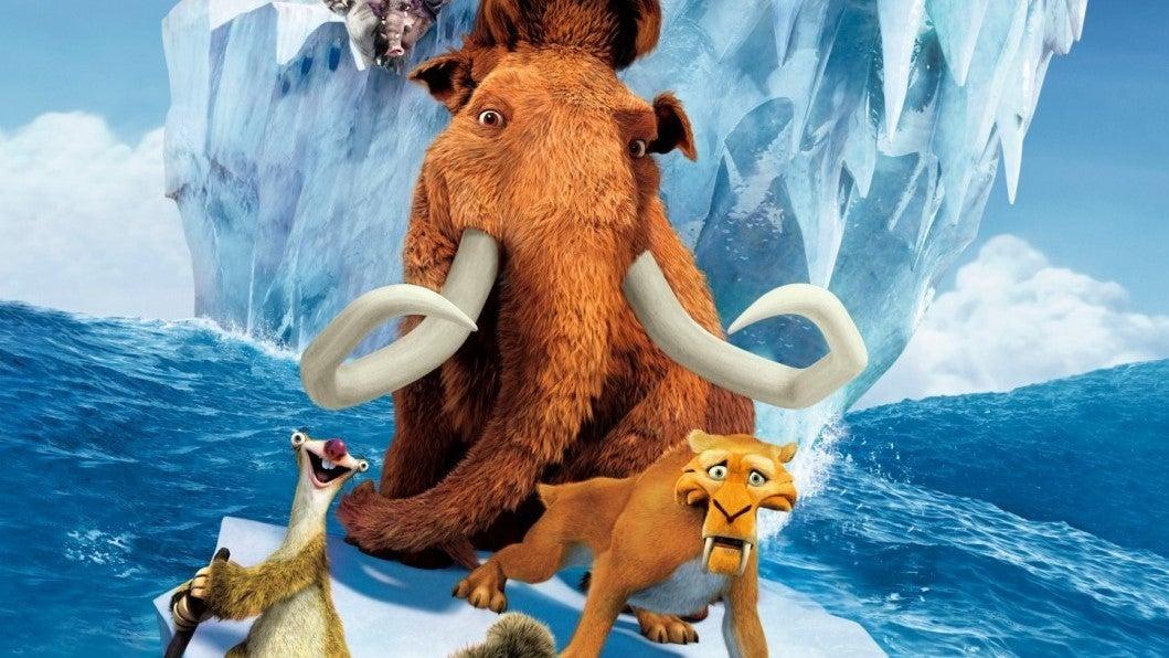 《冰河时代》电影工作室即将被迪士尼关闭