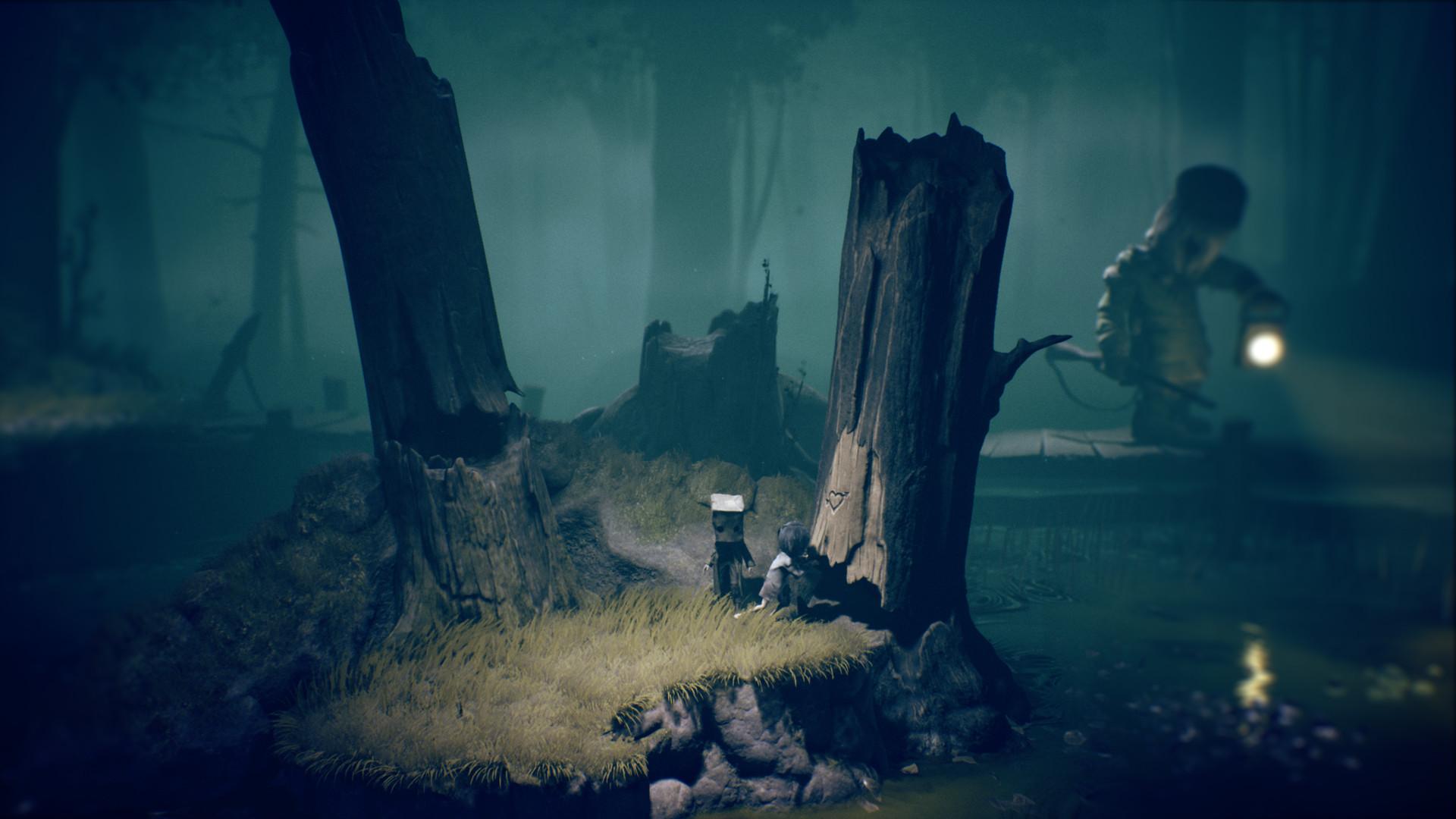 《小小梦魇2》Steam解锁推出 国区142元、获特别好评