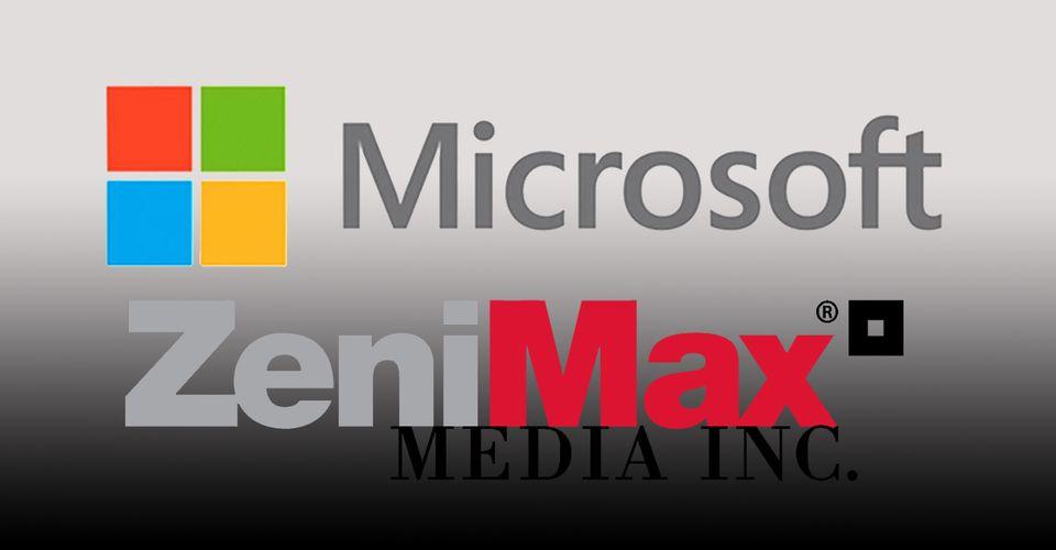 情况恰恰相反 微软并未打算将ZeniMax并入新子公司