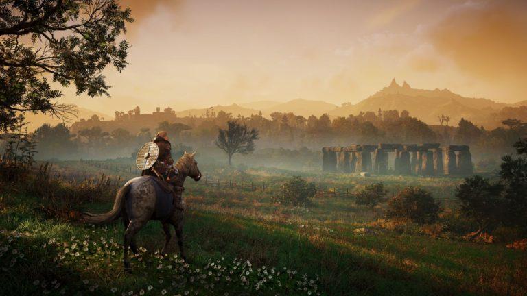 育碧:《刺客信条:英灵殿》售后内容支持将比《奥德赛》更长久更强势