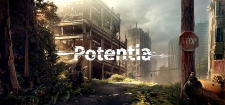 """末世动作冒险游戏《Potentia》获""""特别好评"""" 现发售特惠"""
