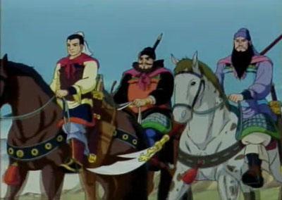 """上世纪八十年代的老动画,是怎样在B站实现""""文艺复兴""""的?"""