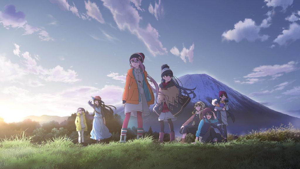 《摇曳露营△ VIRTUAL CAMP ~本栖湖篇~》上架Steam商城页面 支持简繁体中文