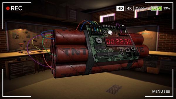 拆弹模拟新游《Sapper》上架Steam 试玩版已经上线 3月上市