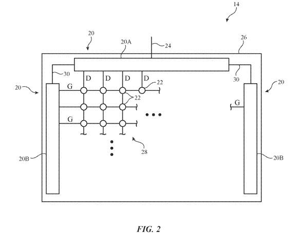苹果新专利:iPhone 屏幕刷新率可倍增至240Hz