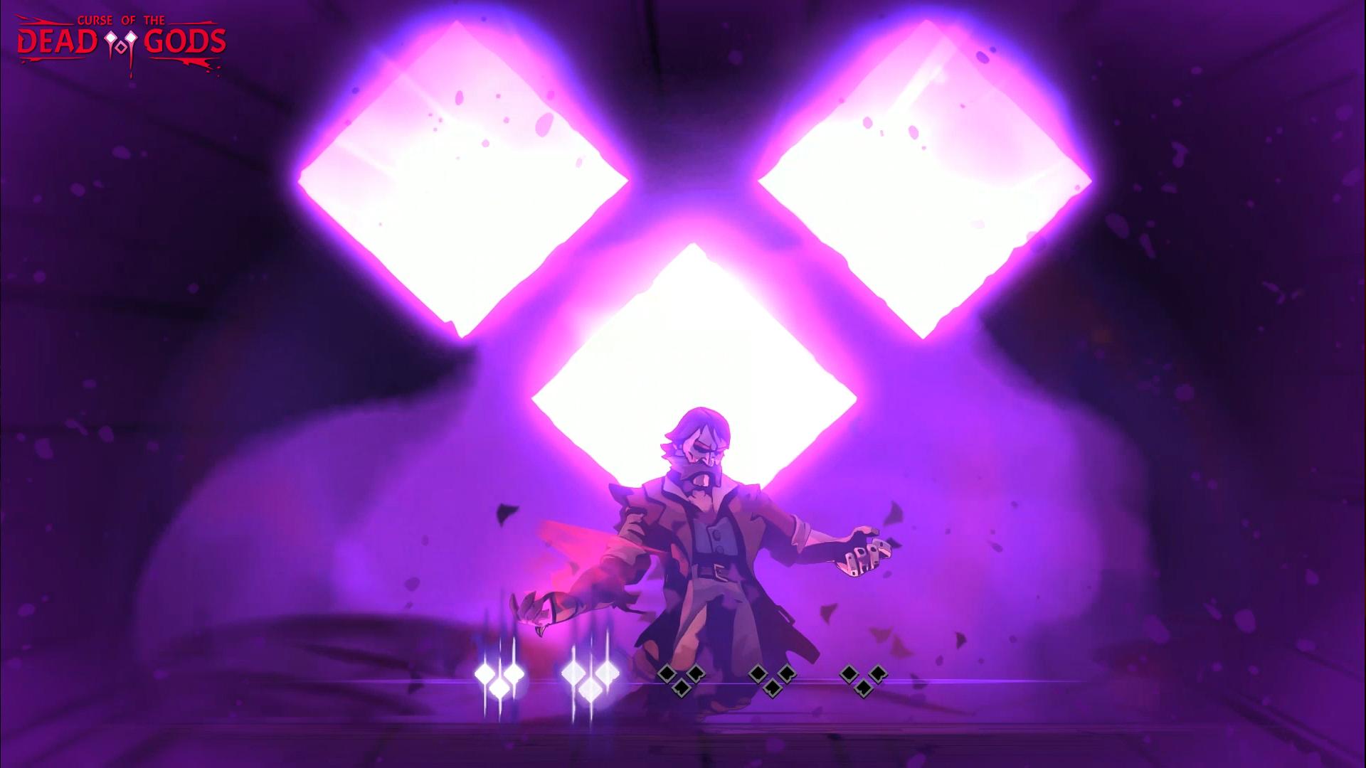 Roguelike动作游戏《无间冥寺》2月23日脱离Steam抢先体验