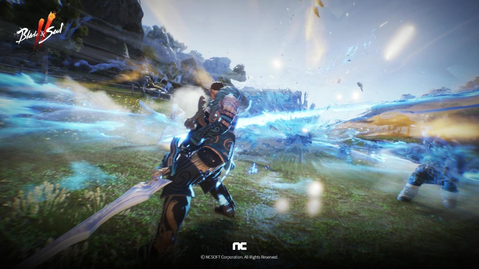 剑灵官方宣传cg_《剑灵2》最新宣传片 新职业和剑、斧战斗画面公开_3DM单机