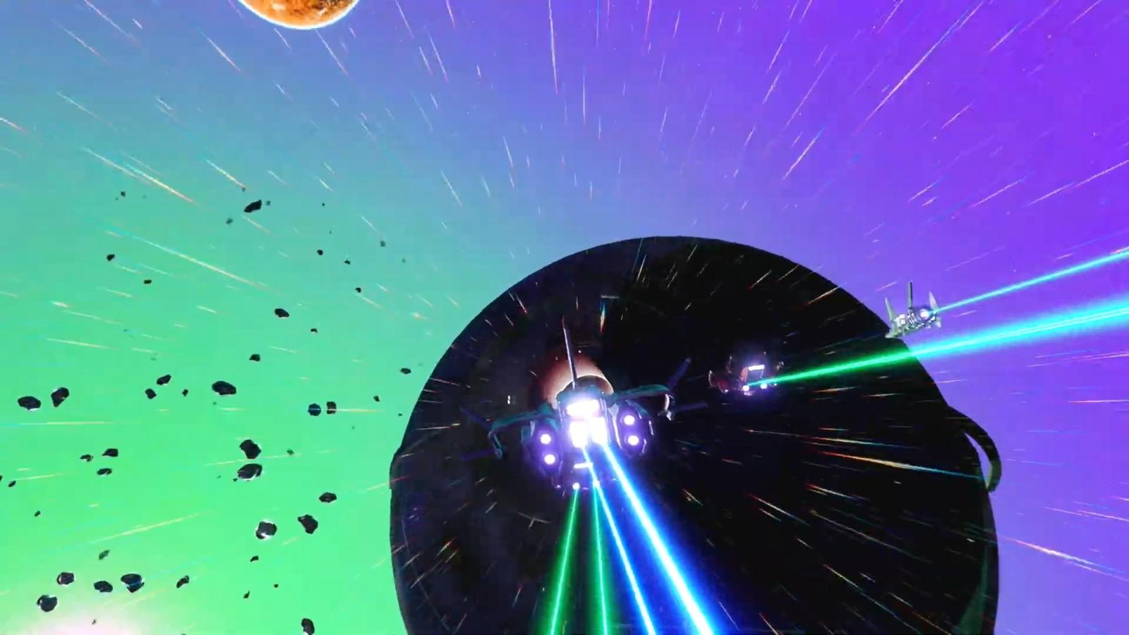 """《无人深空》更新""""同伴""""今日上线 允许玩家收养外星生物"""