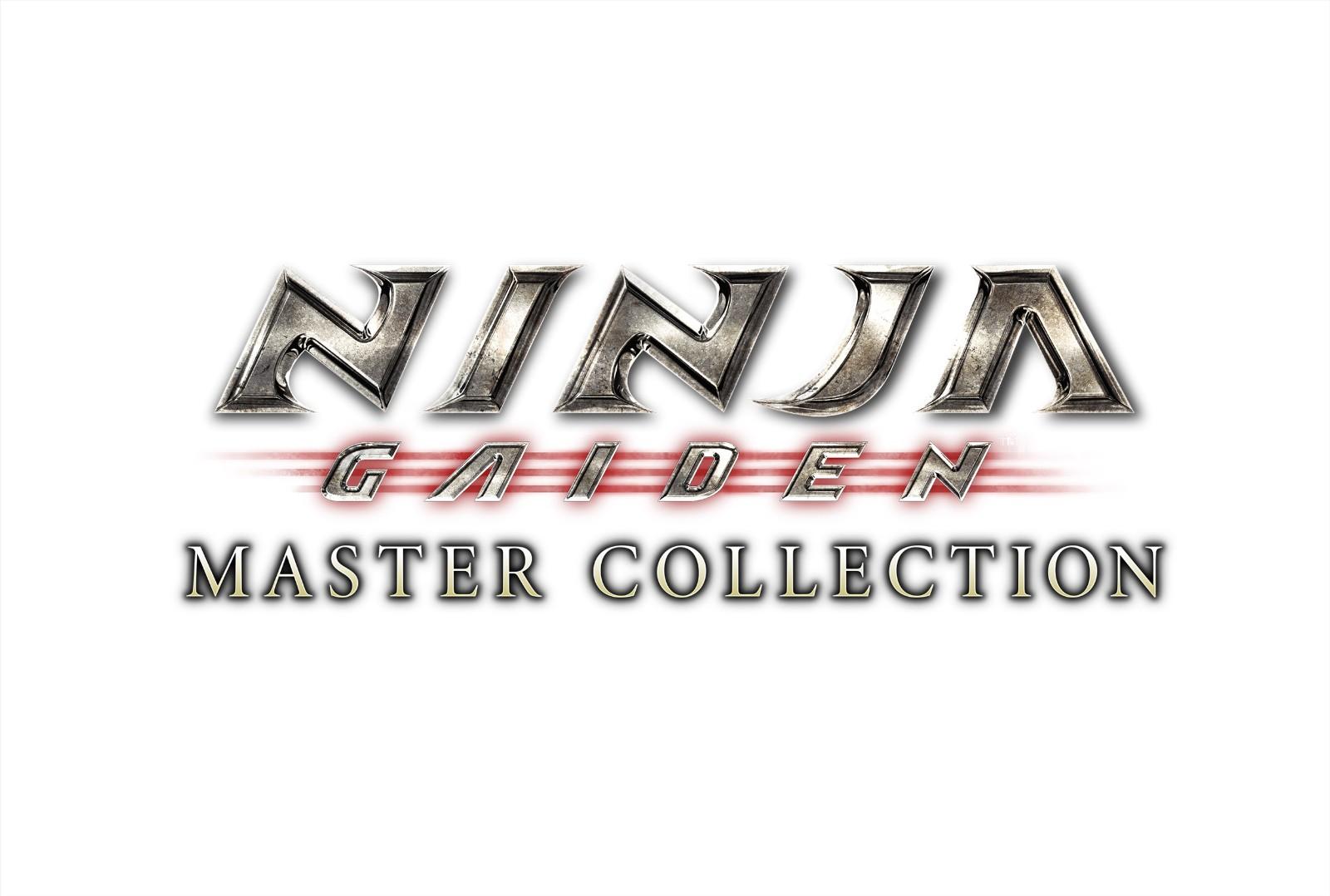 《忍者龙剑传:大师合集》中文版宣传片 中文官网上线