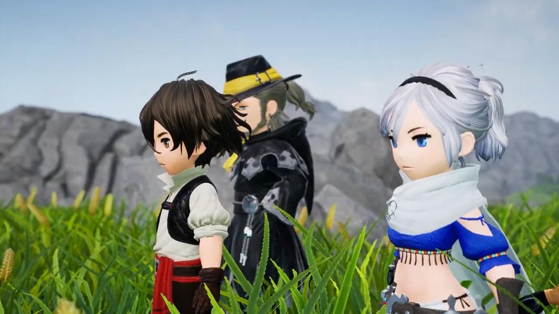 《勇气默示录2》最终预告片释出 将于2月26日发售