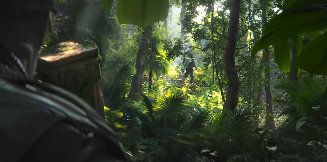 《使命召唤17》第二赛季2月25日开启 预告片释出