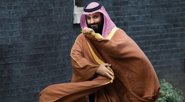 沙特王储增持入股30亿美元美国三大游戏巨头 EA动视T2