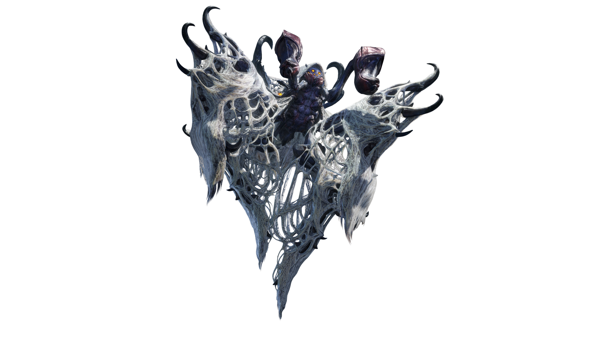 《怪物猎人:崛起》妃蜘蛛、泥翁龙等部分怪物介绍