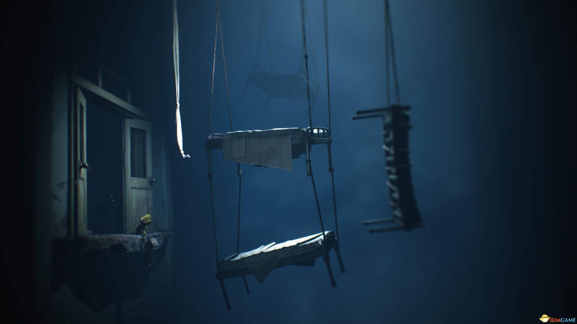 《小小夢魘2》通關視頻流程 全關卡全收集視頻攻略