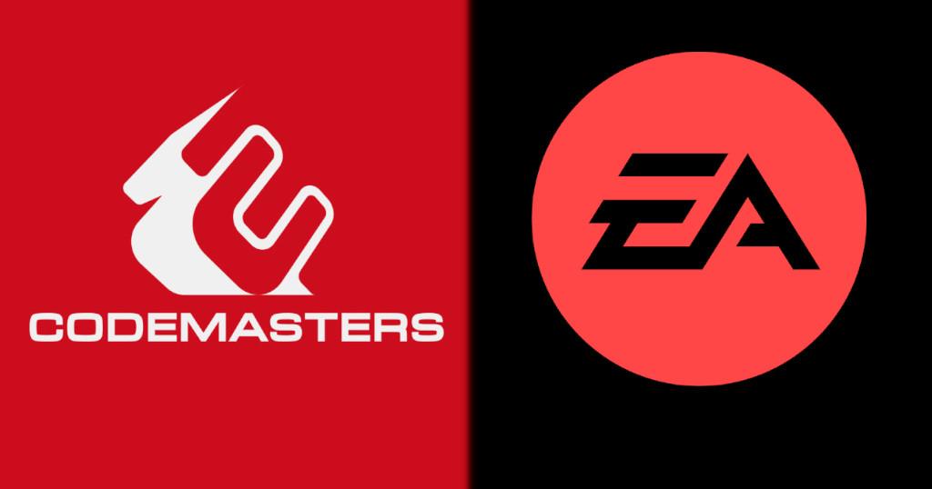 EA正式完成对Codemasters的收购 价值12亿美元