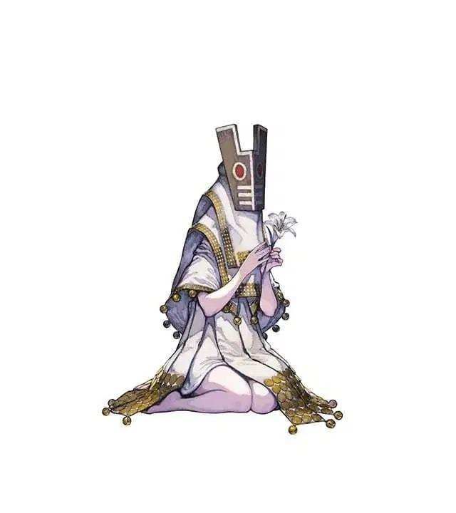 《尼尔:伪装者》新截图/艺设图展示角色/地点