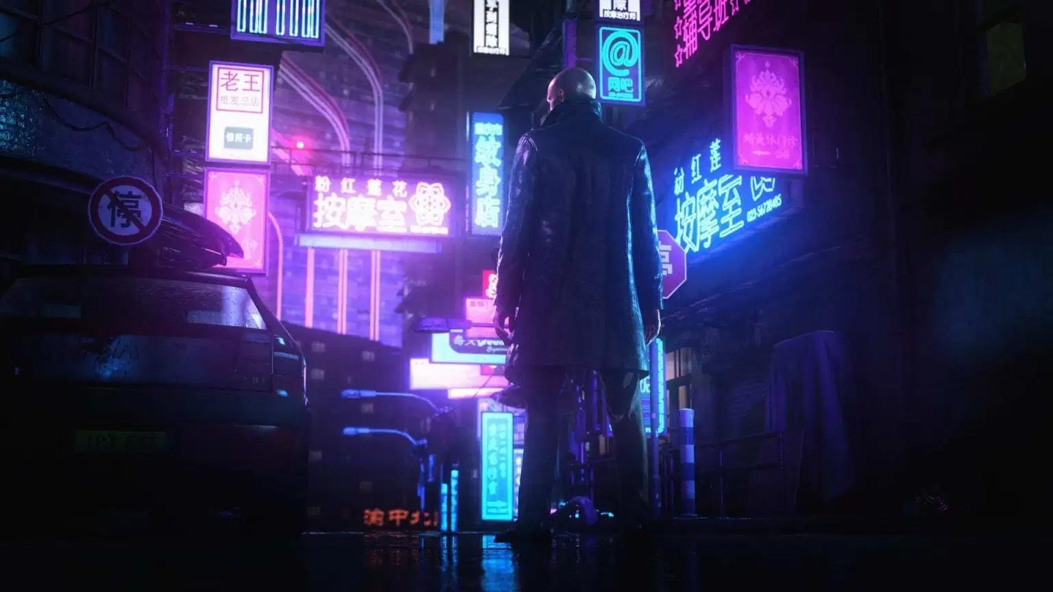 《杀手3》开发商:新作销量上要比前作多300%