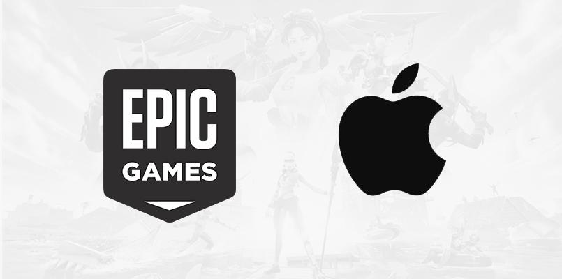苹果为对抗Epic要求Valve公开Steam机密数据