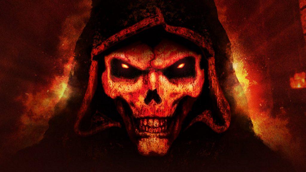 传《暗黑2》登陆所有主要主机平台 有经典和现代两种画风