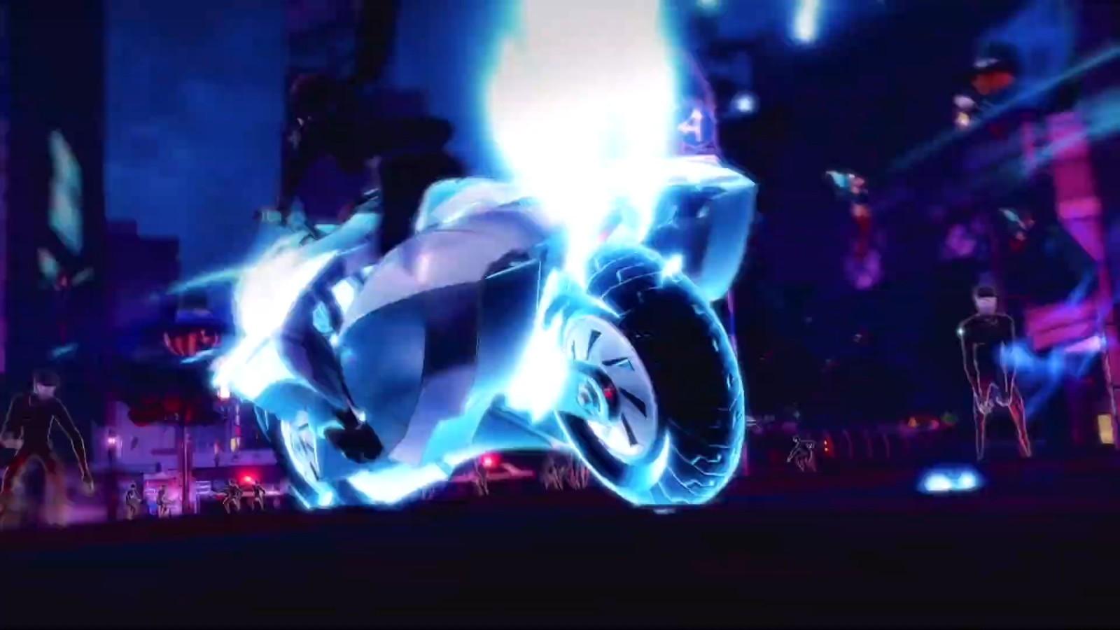 《女神异闻录5 乱战:魅影攻手》发售预告公开 豪华版用户已可玩