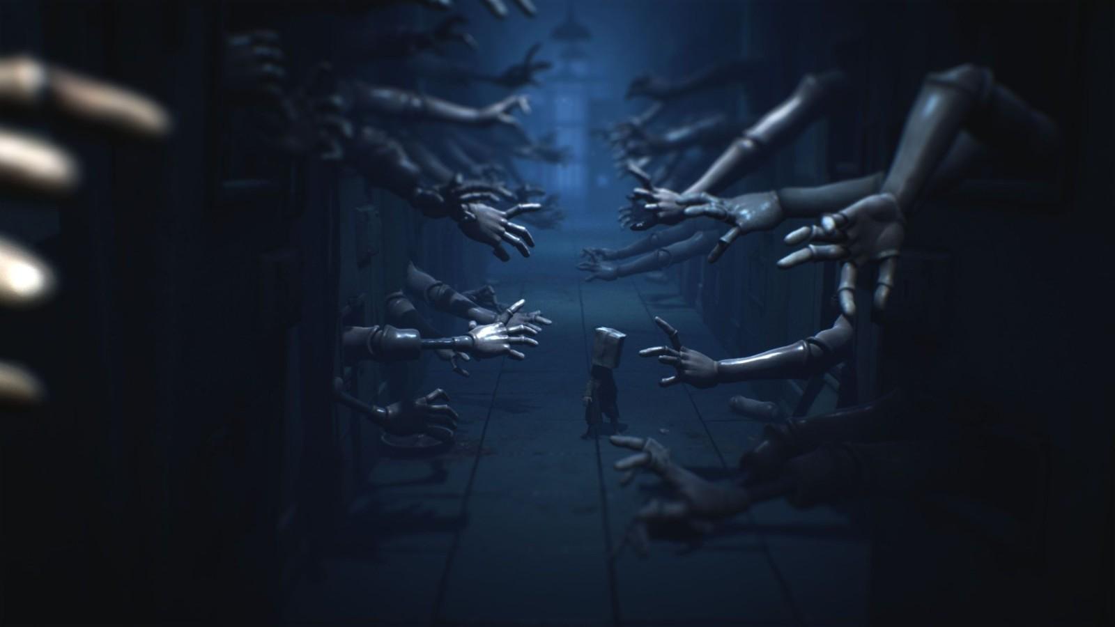 《小小梦魇》未来新作将不会由Tarsier工作室制作