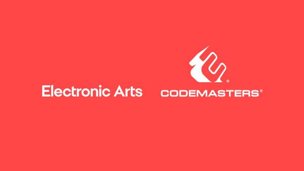 """在被EA收购后 Codemasters仍然保持""""独立"""""""