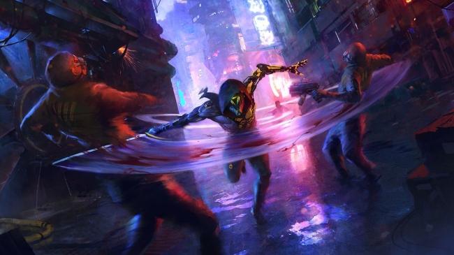 赛博朋克砍杀游戏《幽灵行者》销量超50万套