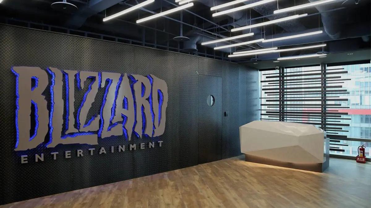 暴雪港台地区将交给澳洲团队负责 《暗黑不朽》基于对亚洲玩家的重视开发