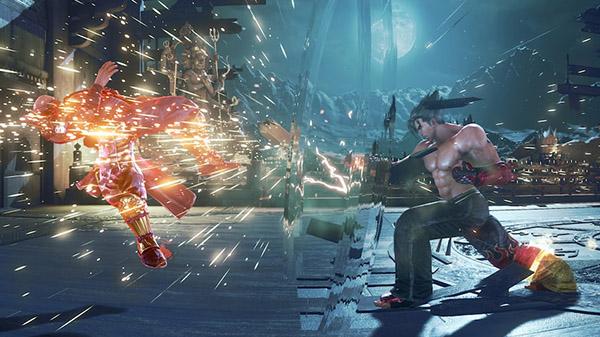 《铁拳7》最新DLC 18宣传片公开 详情即将公开