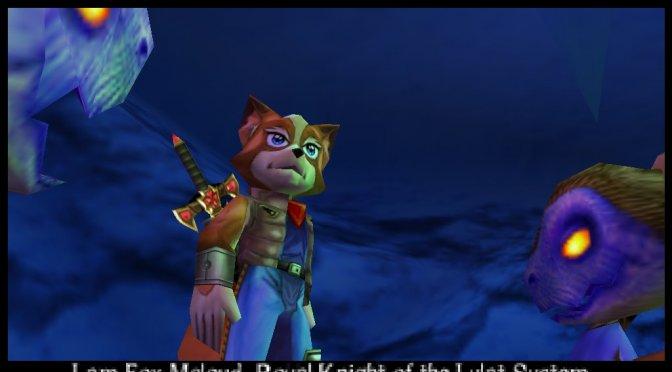 N64主机被取消的游戏《恐龙星球》ROM遭泄露