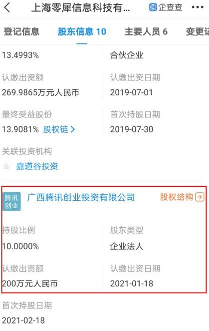 腾讯入股国产ACT《失落之魂》开发商 投资200万