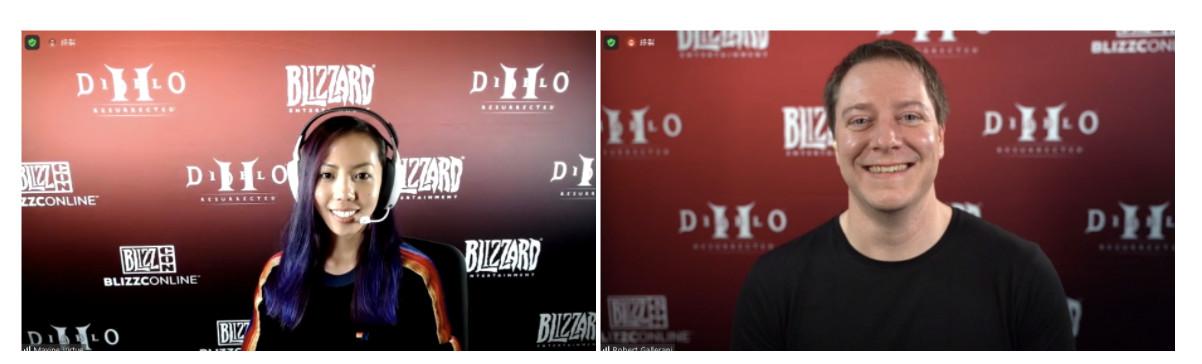 《暗黑2》重制版制作人专访:交易、掉宝方式相同 新支持摇杆