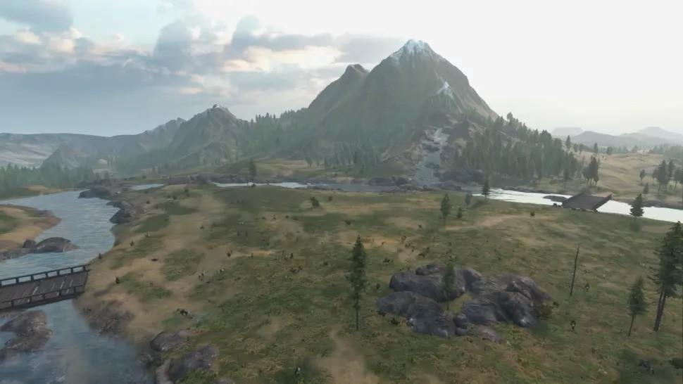 《骑马与砍杀2》单机模式与游戏引擎开发计划3