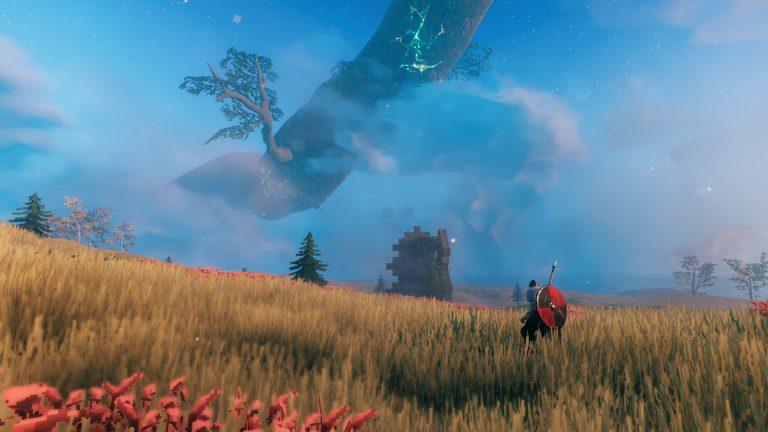 《英灵神殿》开发团队只有5个人 正在扩招人手