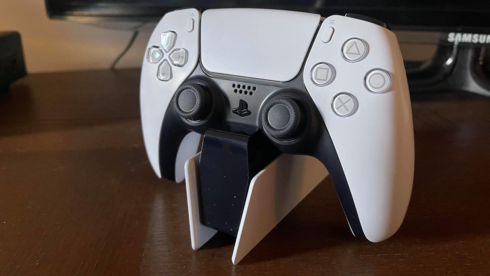 索尼专利:在音频视频流中嵌入PS5手柄触觉反馈