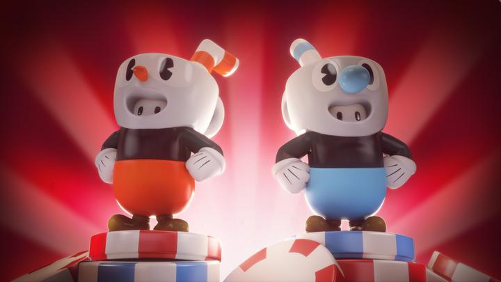 《糖豆人:终极淘汰赛》推出《茶杯头》皮肤 本周三上线