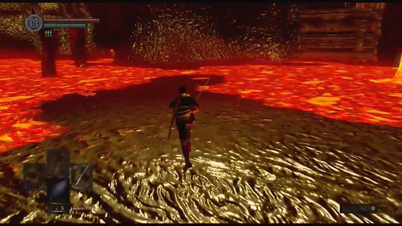 粉丝制作《黑暗之魂:黄昏》18分钟实机演示 受难再度开启
