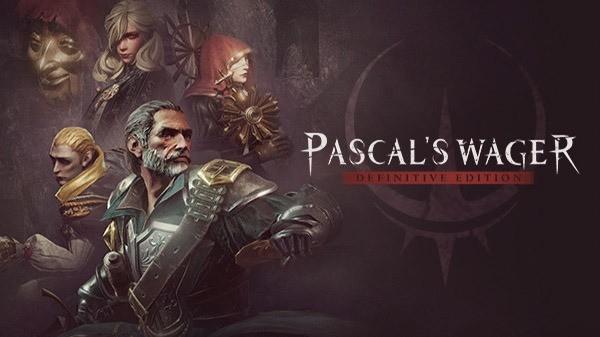《帕斯卡契约:终极版》将于3月12日登陆Steam