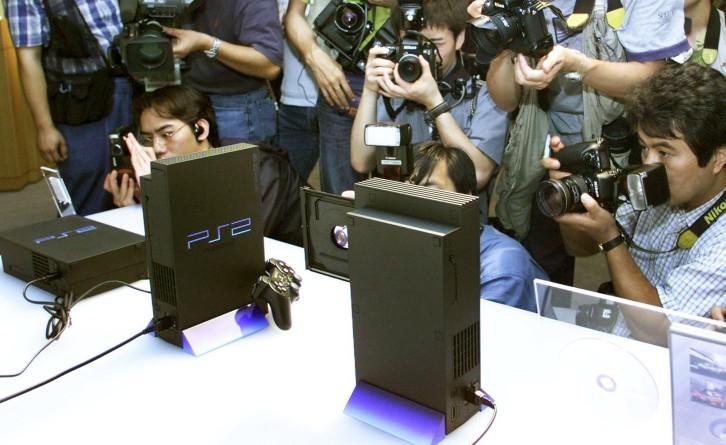 二代最强有说法!日媒评选心中名作最多的历代PS主机